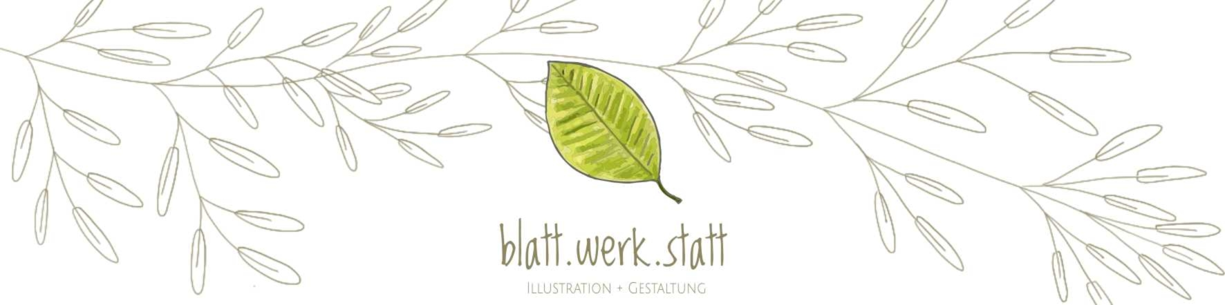 Showroom - blattwerkstatt
