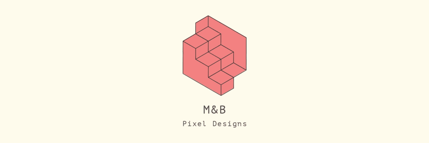 Showroom - MB Pixel Designs