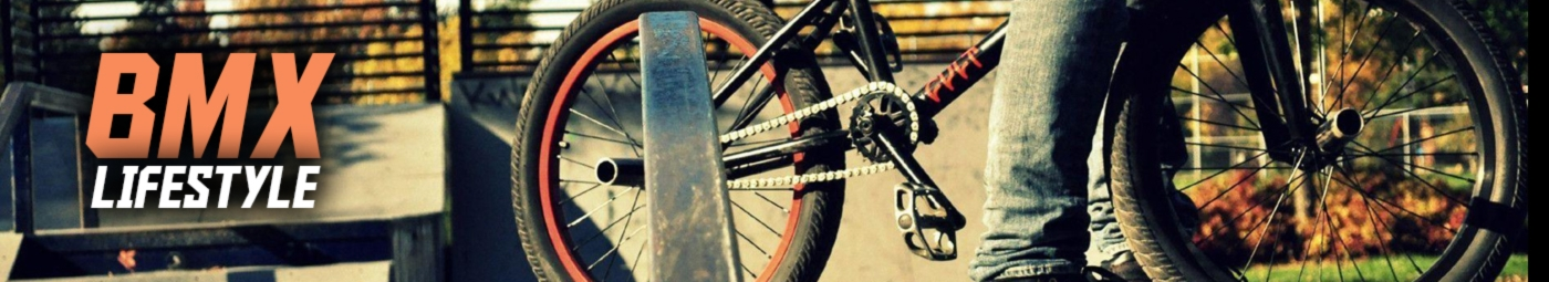 Showroom - BMX Lifestyle