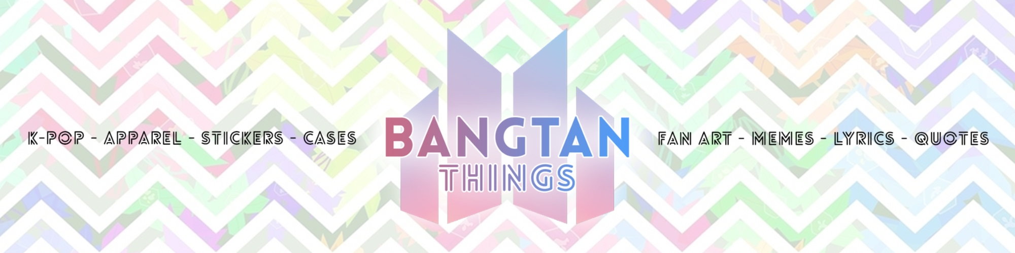 Showroom - BangtanThings