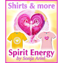 Spirit Energy by Sonja Ariel