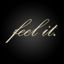 Feel it.Original