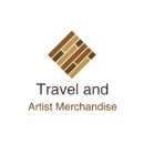 Travel and Artist Merchandise