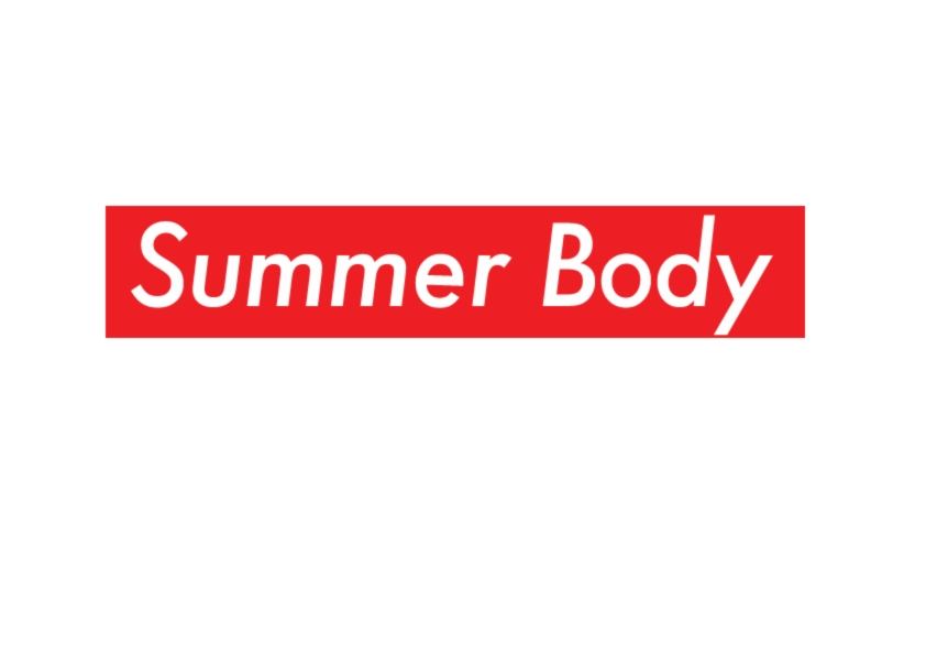 Showroom - Summer body