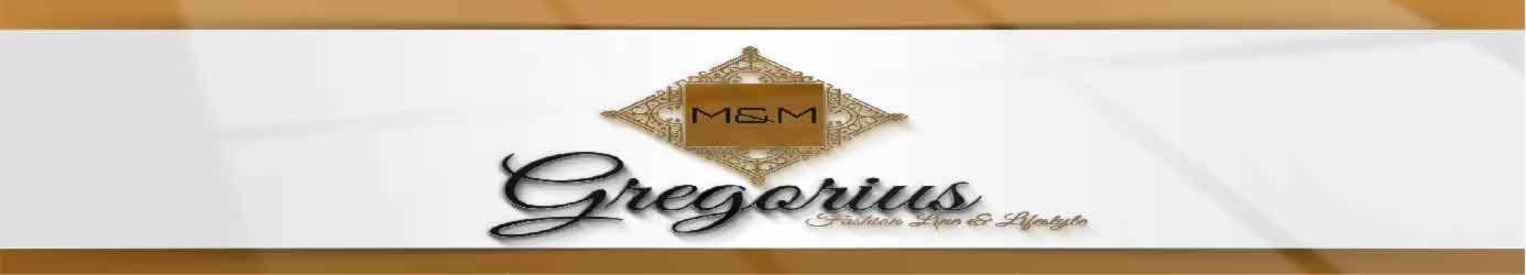 Showroom - Meik W. Gregorius