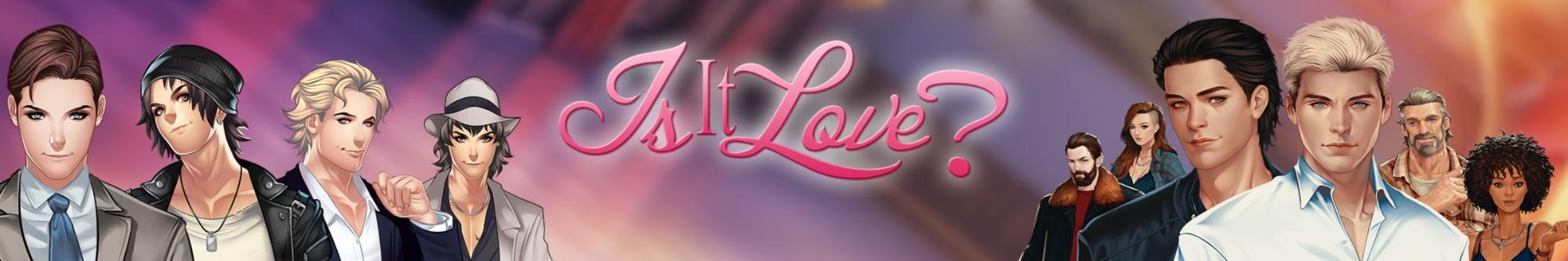 Showroom - Is It Love