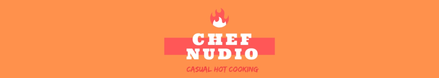 Showroom - Chef Nudio