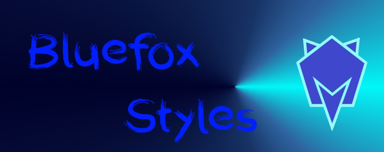 Showroom - Bluefox
