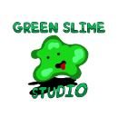 Green Slime Design
