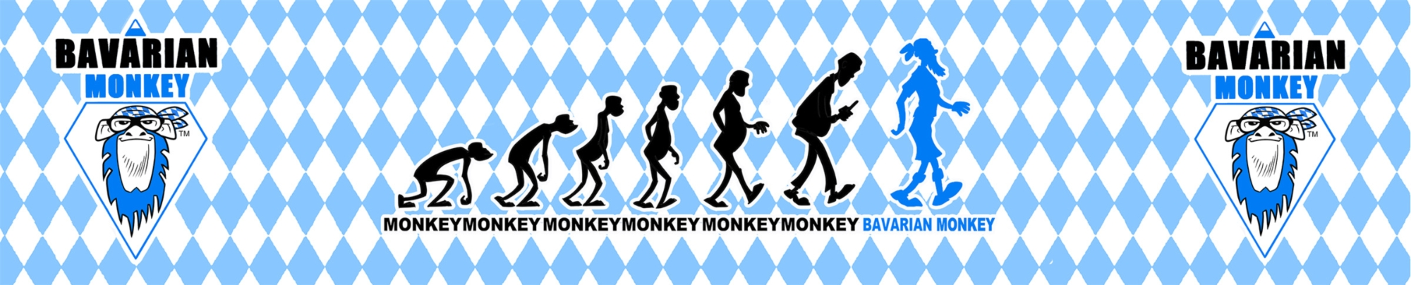 Showroom - Bavarian Monkey