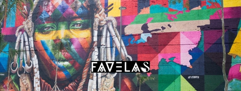 Showroom - favelas