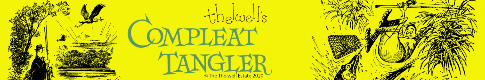 Showroom - Thelwells Compleat Tangler