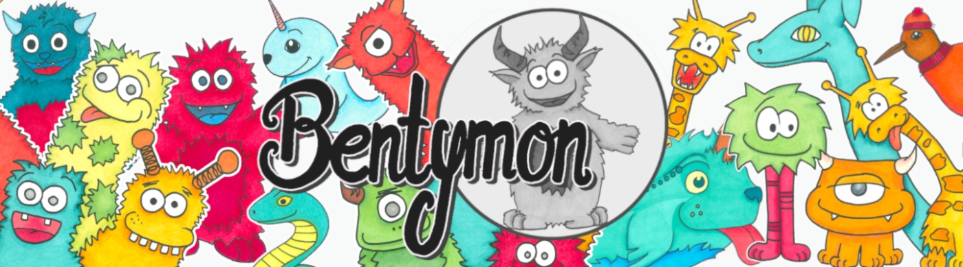 Showroom - Bentymon