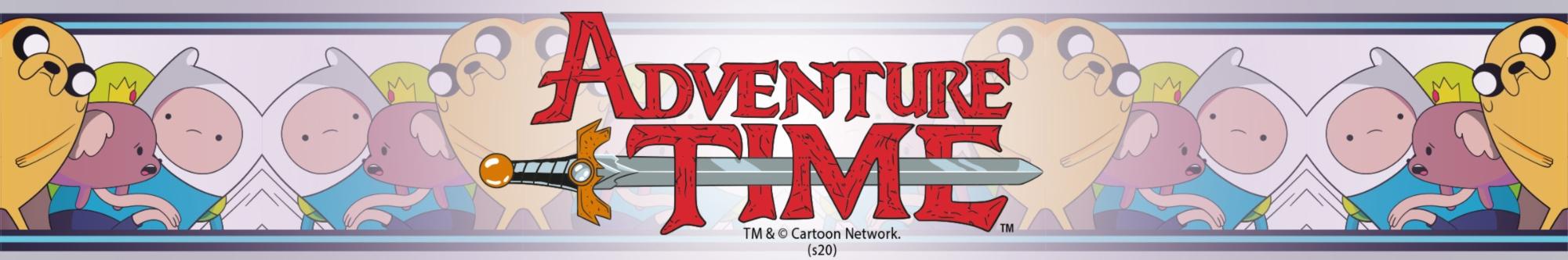 Showroom - Adventure Time