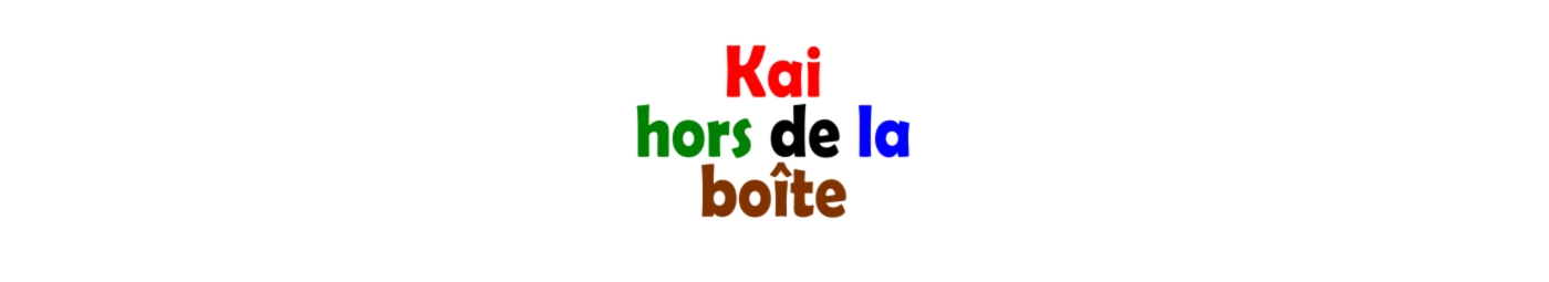 Showroom - Kaihorsdelaboite
