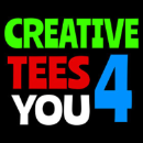 CreativeTees4You.UK