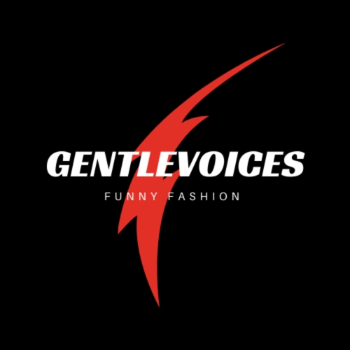 Showroom - Gentlevoices - Funny Fashion