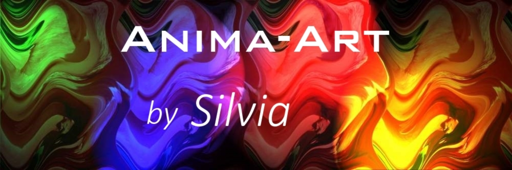 Showroom - Anima Art by Silvia