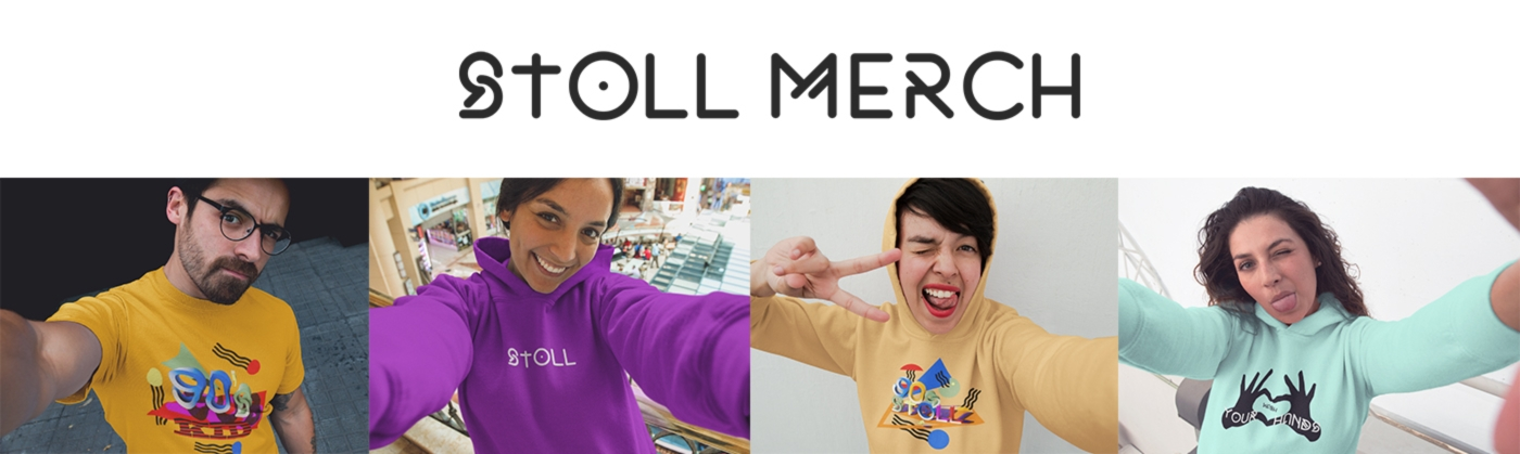 Showroom - Stoll Merch