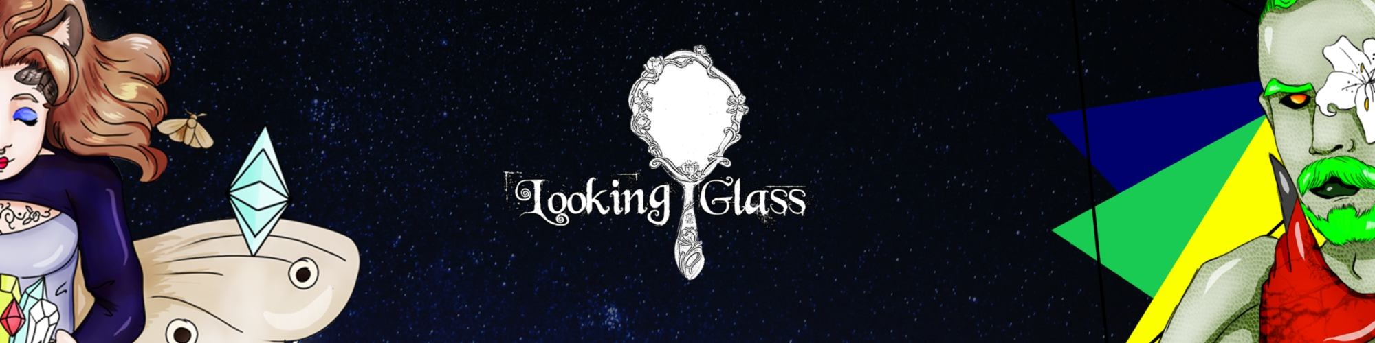 Showroom - LookingGlass