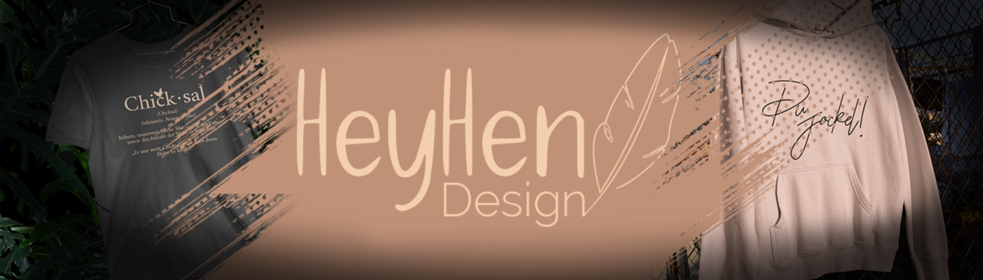 Showroom - HeyHen Design