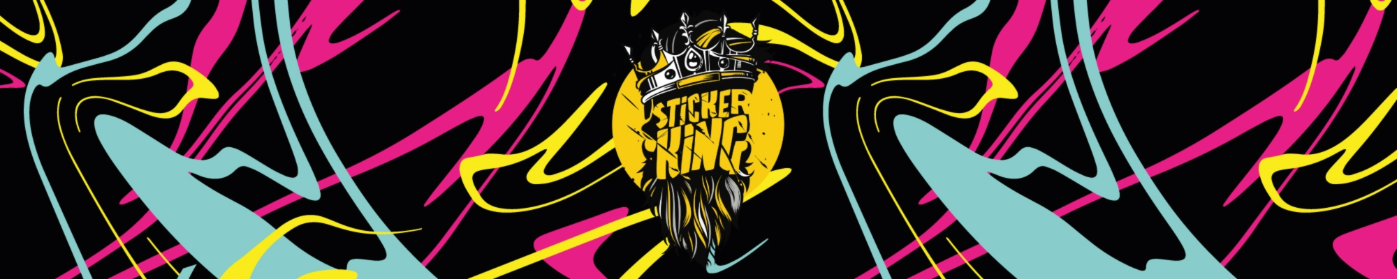 Showroom - StickerKing