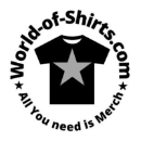 World of Shirts
