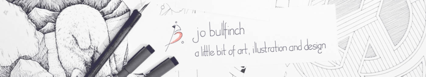Showroom - jo bullfinch