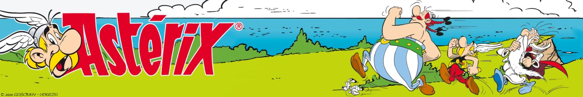 Showroom - Asterix-EU