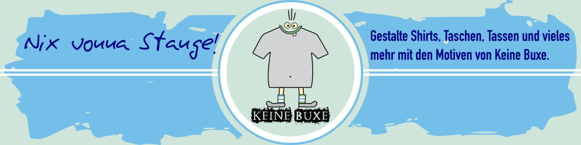 Showroom - KeineBuxe