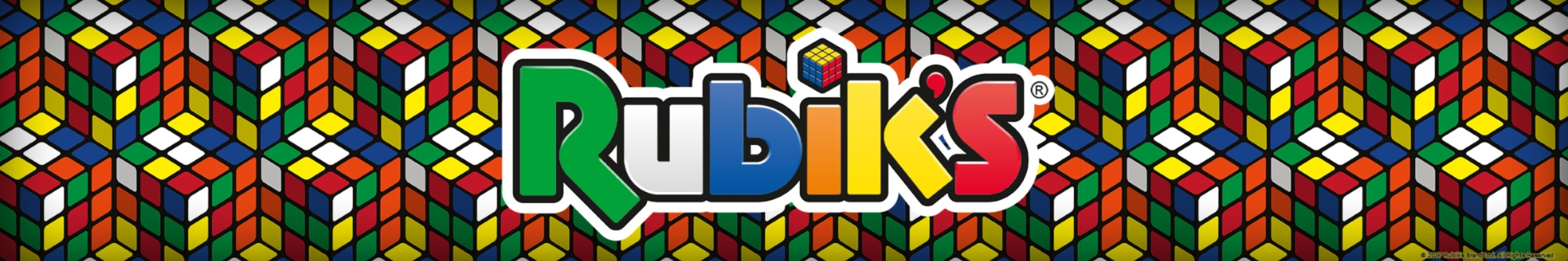Showroom - RubiksCube