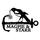 Magpie and Starr