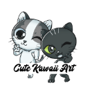 Cute Kawaii Art