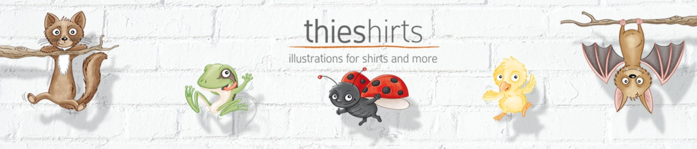 Showroom - thieshirts