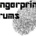 Fingerprint Drums