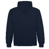 Lumo Player - Contrast Colour Hoodie