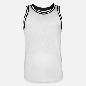 Men's Basketball Jersey