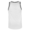 Happy Dance Passion - Men's Basketball Jersey