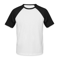 T-Shirts ~ Men's Baseball T-Shirt ~ Baseball T-Shirt
