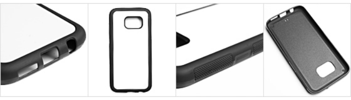 Samsung Galaxy S7 Case elastisk