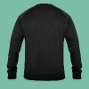 Sweat shirt bio  manches longues arbre phare Brocéliande Spirit - Sweat-shirt bio Stanley & Stella Homme