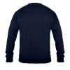 atwu_white - Men's Organic Sweatshirt by Stanley & Stella