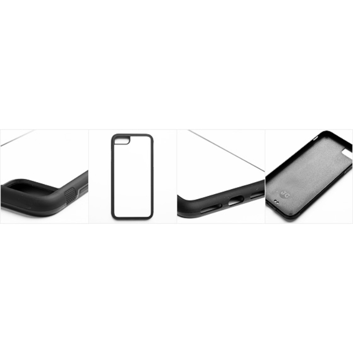 iPhone 7/8 cover elastisk