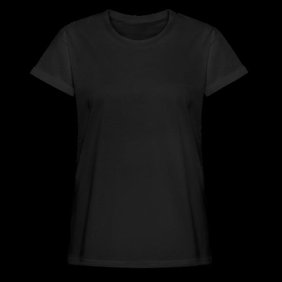 Dame oversize T-shirt