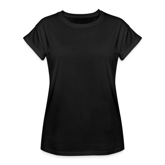 Oversize-T-shirt dam