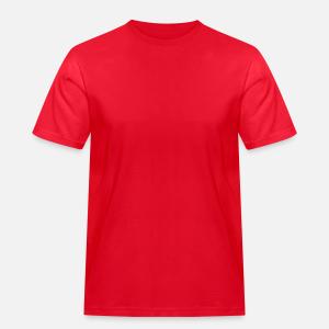 Męska koszulka robocza