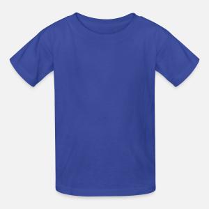 Koszulka dziecięca od Russell