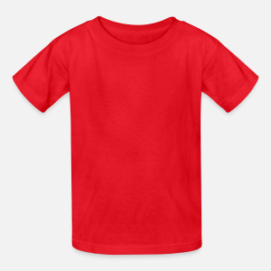Kids T-Shirt by Russell