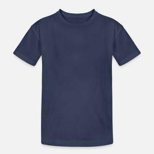 Teenager Heavy Cotton T-Shirt