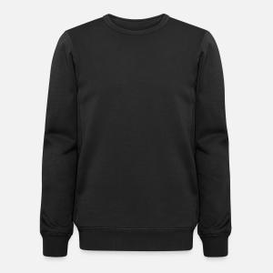 Men's Active Sweatshirt by Stedman